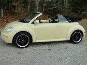 2010 Volkswagen Beetle,