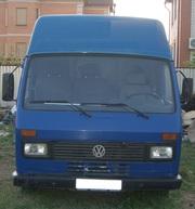 Продам VW LT-28 фургон